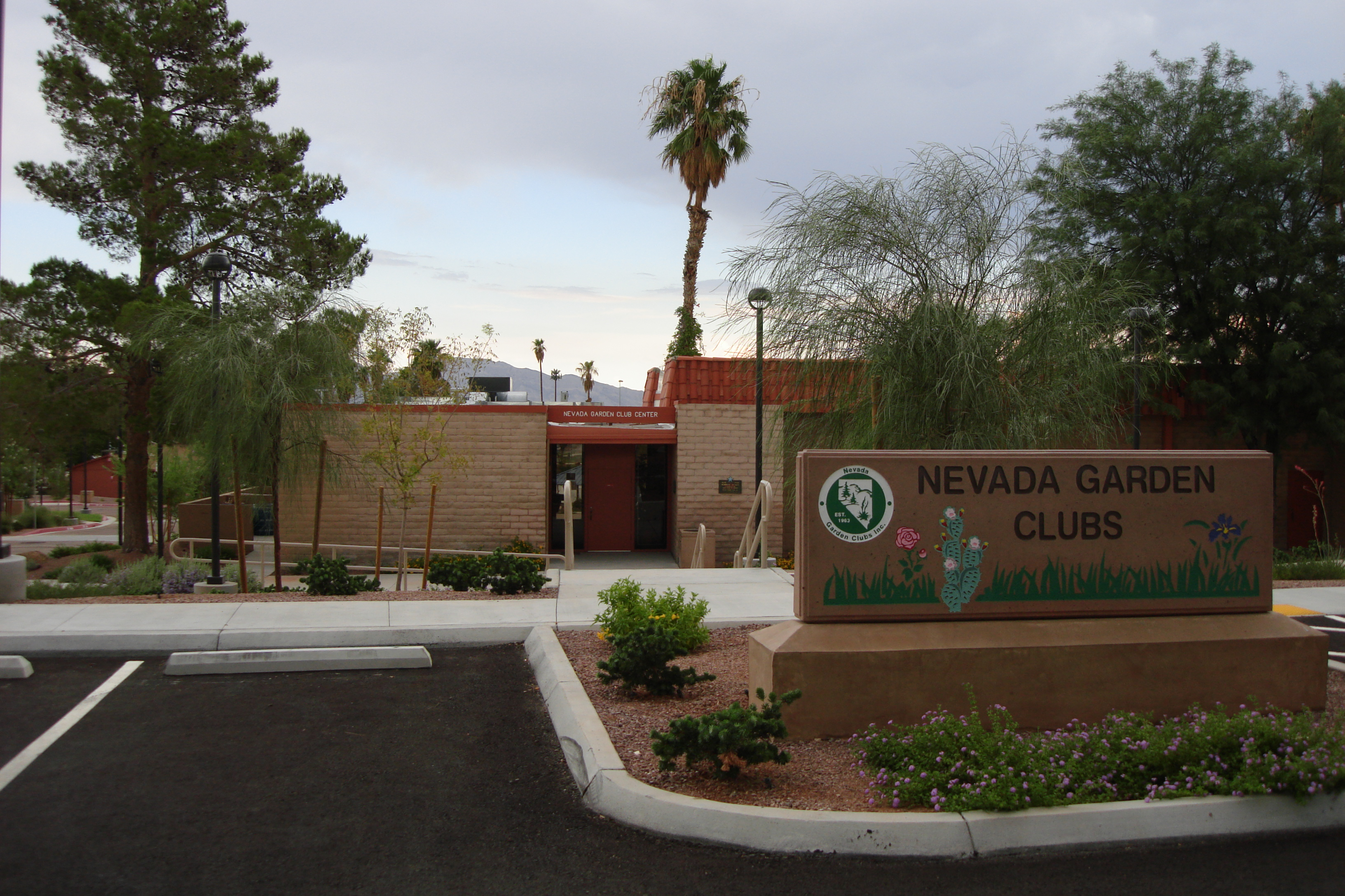 Home - Nevada Garden Clubs, Inc